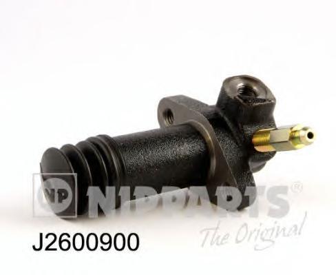 Цилиндр сцепления NIPPARTS J2600900 DAEWOO рабочий