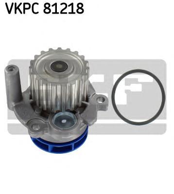 Насос водяной VAG 2.0TDI 05-