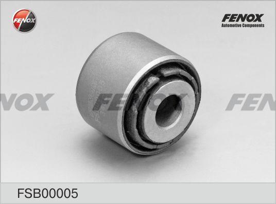 С/блок FENOX FSB00005 VW Touareg поперечный задн.