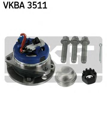 Подшипник ступицы VKBA3511