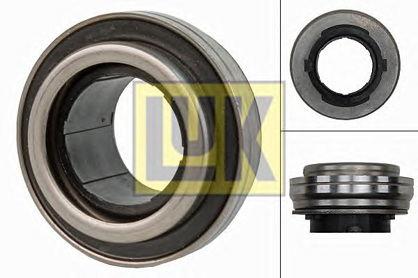 Подшипник выжимной LUK 500092411 Peugeot 206/307/406 2.0