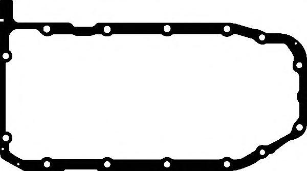 Прокладка масляного поддона DAEWOO: EVANDA 2.0 02-