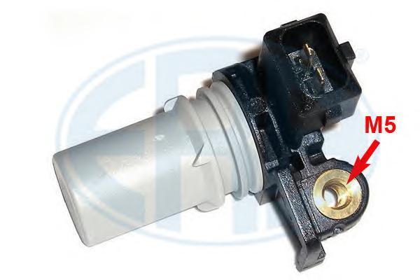 Датчик положения к/вала ERA 550043 Ford Focus 01-04 1.8TDCi