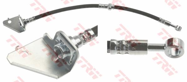 Шланг тормозной передний KIA SPORTAGE (04- ) PHD1179