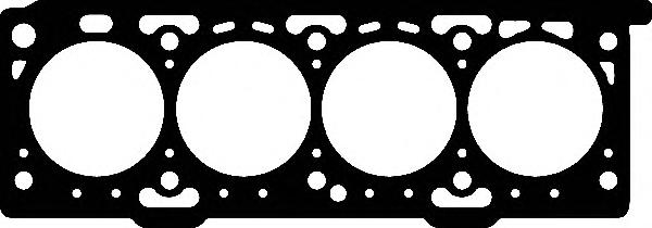Прокладка ГБЦ FIAT: BRAVA 1.6 16V/1.6 16V 95-03, BRAVO I 1.6 16V/1.6 16V 95-01, MAREA 1.6 100 16V 96-07, MAREA Weekend 1.6 100 16V 96-07, MULTIPLA 1.6 100 16V/1.6
