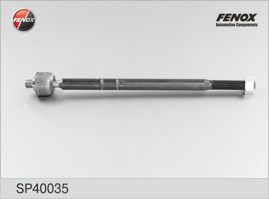 Тяга рулевая Ford Mondeo III 00-07 SP40035