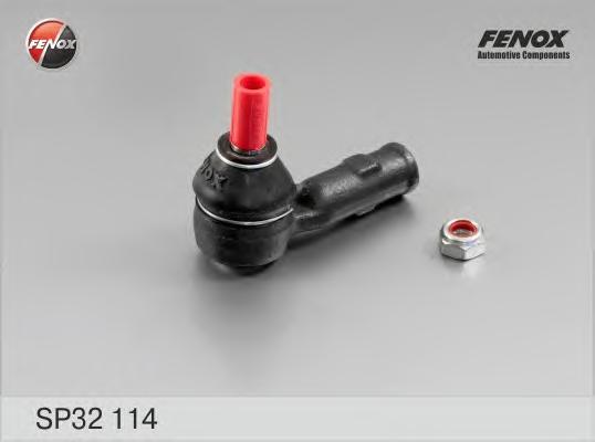 Наконечник рулевой правый Ford Focus I 98-04 SP32114