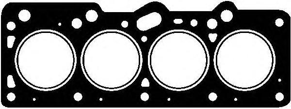 Прокладка ГБЦ Ford Escort 1.4 CVH 86