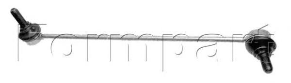 Стойка стабилизатора VAG Golf 4, A3, TT, quattro, передняя левая