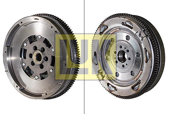 Маховик LUK 415054910 VW AMAROK (2H_, S1B), 09/10 - 2.0BiTDI/2.0TDI