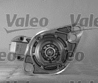 Стартер VALEO 438171 Skoda Octavia 04- 1.4-2.0