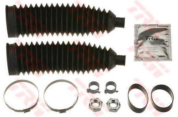 Пыльник рулевой рейки HOLDEN: ASTRA 04-10, ASTRA Twintop 05 -, ASTRA 04 -