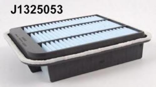 Фильтр воздушный NIPPARTS J1325053 Mitsubishi L200 / Grandis 2.0 Di `04-