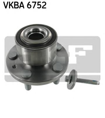 Ступица VKBA6752