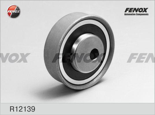 Ролик натяжителя FENOX R12139 TIGGO 2.4 баланс