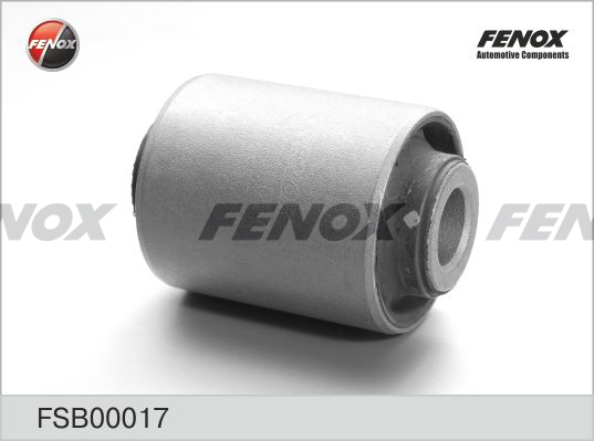 С/блок FENOX FSB00017 MMC PAJERO IV MONTERO V87W/V97W 2006- задней цапфы =#MR992532