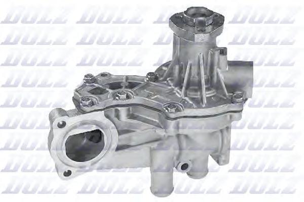 Насос водяной AUDI 100 (C4), A6 (C4) 80 (B3, B4), VW GOLF III A-161