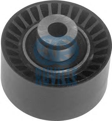 Ролик промежуточный ремня ГРМ CITROEN: C-CROSSER 2.2 HDi 07-, C4 2.0 HDi 04-, C4 Grand Picasso 2.0 HDi 06-, C4 Picasso 2.0 HDi 07-, C4 купе 2.0 HDi 04-, C5 2.0 HDi /2.2 HDi 04