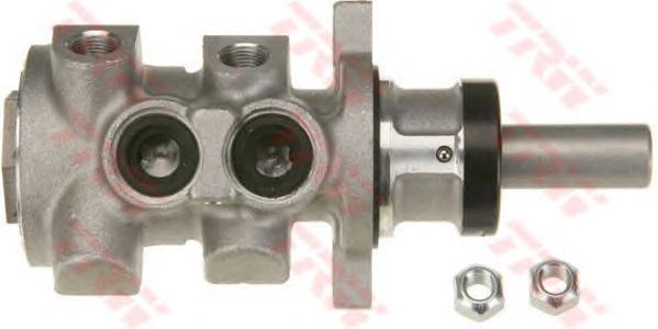 Цилиндр тормозной TRW PMK592 D23.81 FORD FOCUS главн c ABS