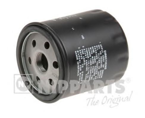 Фильтр масляный NIPPARTS J1311023 CITROEN FIAT PEUGEOT (=OC100)