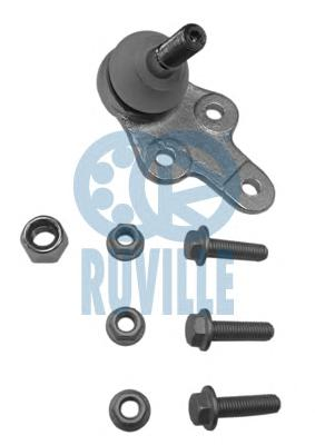 Опора шаровая RUVILLE 916551 (D18mm) FORD Focus II