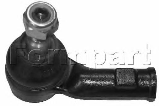 Наконечник рулевой тяги лев AUDI: A3 CH.-8L-W-050421 96-, VW: GOLF IV CH.-1J-WP050832/1J-WD039150/-1J-WB027484/-1J-WW062359, SKODA: OCTAVIA CH.-1U-W-061000 97-04