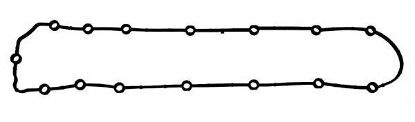 Прокладка масл. поддона OP 1,4/1,6 98-09