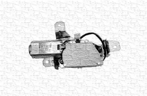 Электродвигатель стеклоочистителя FIAT: DOBLO 1.2/1.3 D Multijet/1.4/1.6 16V/1.6 Natural Power/1.9 D/1.9 D Multijet/1.9 JTD/1.9 JTD 01-
