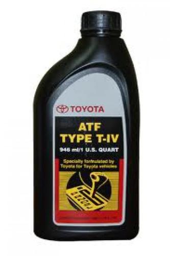 Масло в АКПП ATF T-IV 0.946л