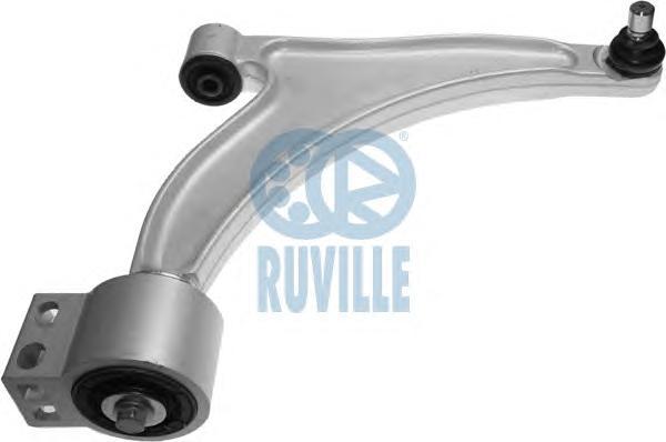 Рычаг RUVILLE 939105 OPEL INSIGNIA 08- пер.R