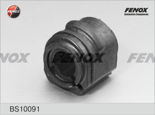 Втулка стабилизатора передняя, d18 Ford Focus I 1,4-2,0, 1,8D 98-05 BS10091