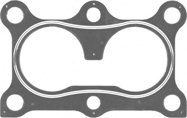 Прокладка приемной трубы Audi. Skoda. Octavia. VW 1.6 APF 00>