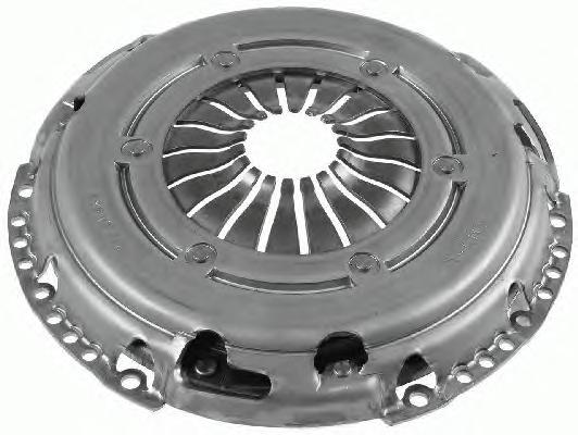 Нажимной диск сцепления VW Golf V-VI, Jetta III-IV, Polo (9N) Touran, Skoda (1Z_) 1,2-2,0 3082001168
