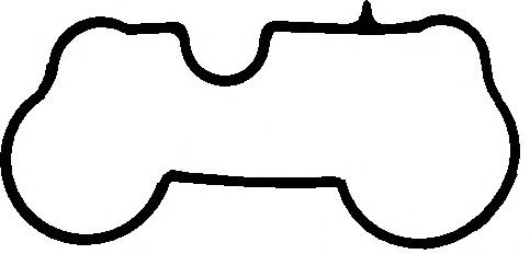 Прокладка коллектора MB E200 2.0T 16V M111.942/946 96> In (2)