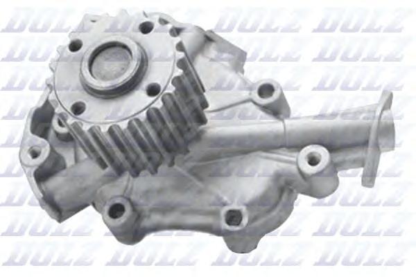 Помпа DOLZ D216 Chevrolet Spark/Matiz/Kalos/Daewoo Matiz/Kalos/Tico 0.7-1.2i 95-
