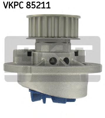 Насос водяной OPEL: ASTRA F CLASSIC Наклонная задняя часть 1.6 i 16V 98-02