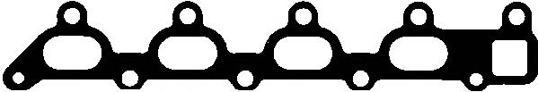 Прокладка выпускного коллектора CHEVROLET: ASTRA Наклонная задняя часть 1.8 98-