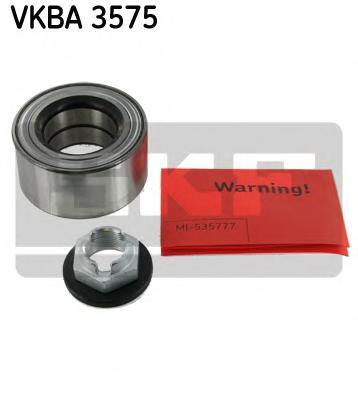 Подшипник ступицы VKBA3575