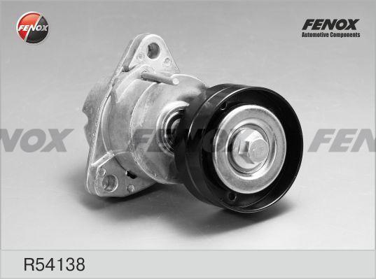 Натяжитель FENOX R54138 OPEL 1.8