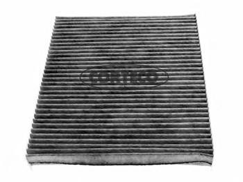 Cc1074_=ekr7076 [6q0819653] !фильтр салона audi a2, vw polo, skoda fabia 1.2i/tdi-1.9tdi 00> уголь
