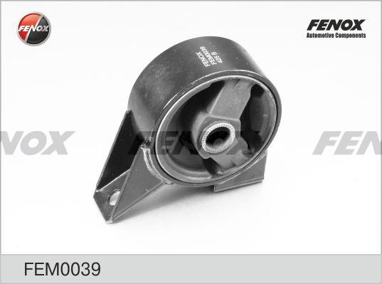 Опора двигателя передняя HYUNDAI ACCENT LC -99 FEM0039