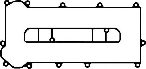 Прокладка клапанной крышки FORD MONDEO 00-07 1,8-2,3 16V