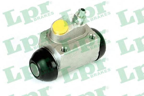 Цилиндр тормозной LPR 5109 Elantra/Sonata 95-00 R раб