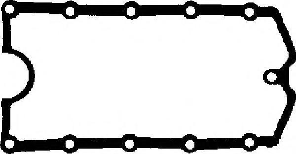 Прокладка клапанной крышки AUDI: A3 2.0 TDI/2.0 TDI 16V/2.0 TDI 16V quattro/2.0 TDI quattro 03-12, A3 Sportback 2.0 TDI/2.0 TDI 16V/2.0 TDI 16V quattro 04-