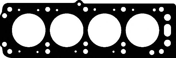 Прокладка ГБЦ OPL 2.0L 16V DOHC X20XEV 4cyl. 86.0mm 94-