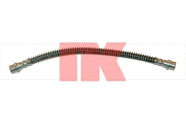 Шланг тормозной NK 853002 MMC пер. (м-м) 320мм