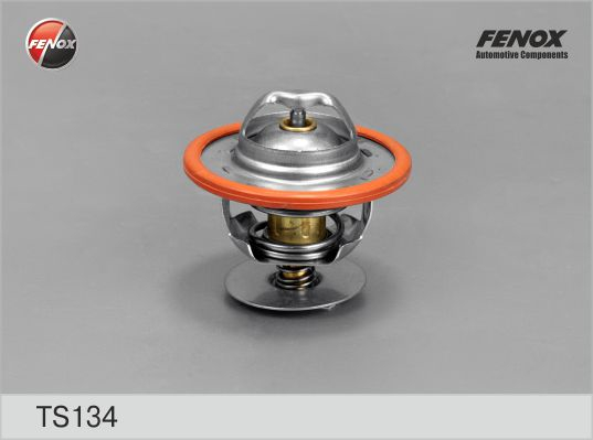Термостат FORD MONDEO, FOCUS, TRANSIT 1,6-2,9 1,8TD/TDCI, 2,5TD/DI 86> TS134