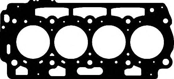 Прокладки ГБЦ 414113P