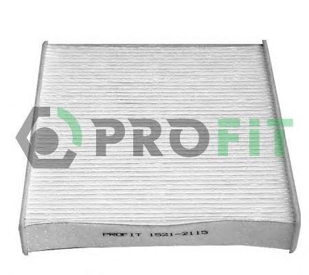 Фильтр салонный FORD Focus II, C-Max / VOLVO C30, S40, V50