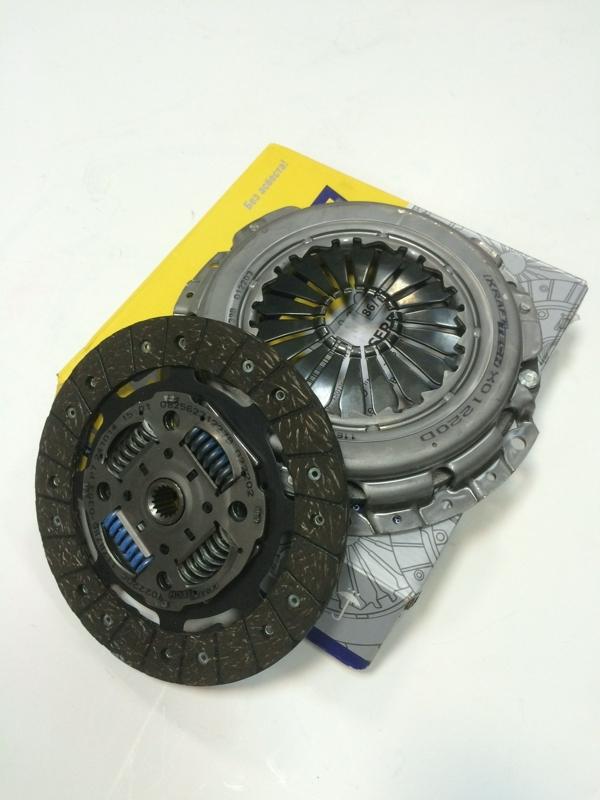 Сцепление Ford Focus II 1,8 622315109